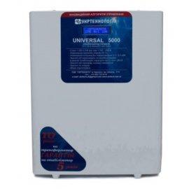 Стабилизатор Укртехнология НСН-5000 Universal