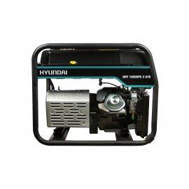Генератор Hyundai HHY 10000FE-3 ATS