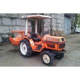 Трактор Kubota B1-17DT