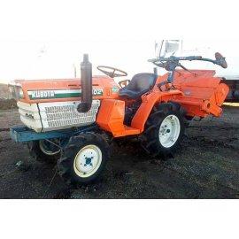 Трактор Kubota B1402DT