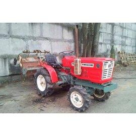 Трактор Yanmar 1401D