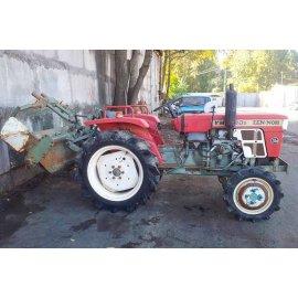 Трактор Yanmar 1500D
