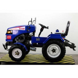 Трактор CLAUS LX155F