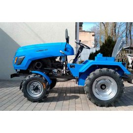 Трактор CLAUS LX180