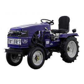 Трактор Добрыня Силач М-15