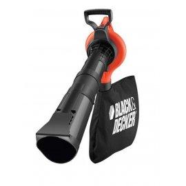 Садовый пылесос Black&Decker GW3030