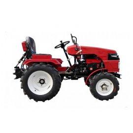 Садовый трактор Forte МТ-181LT
