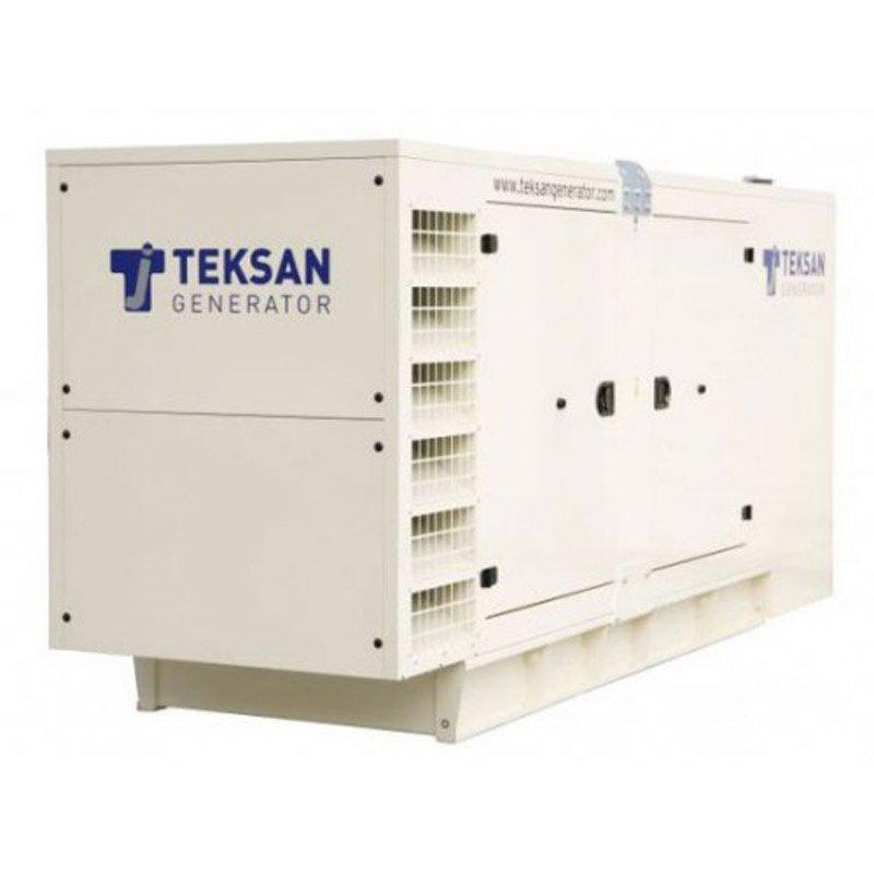 Генератор Teksan TJ33IS5A