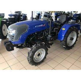 Трактор Foton FT 244HХN