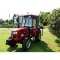 Трактор Foton FT 504СN