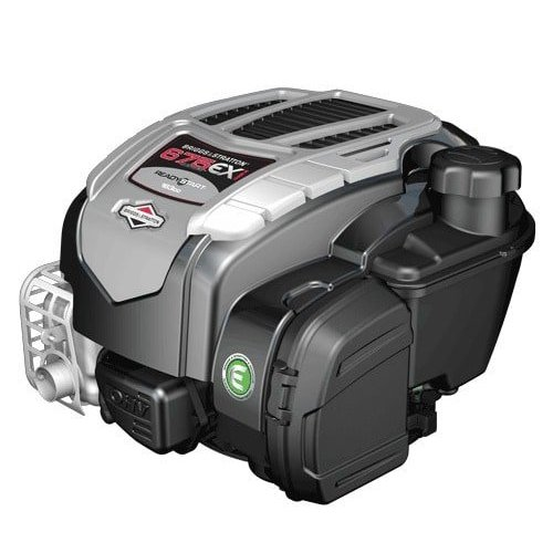 Двигатель Briggs&Stratton B&S 675EXi