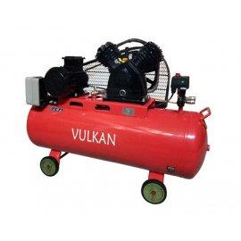 Компрессор Vulkan IBL2070E-380-100