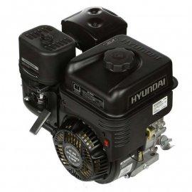 Двигатель Hyundai IC 200