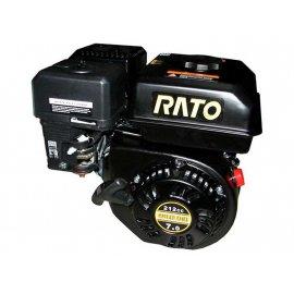 Двигатель Rato R210 (Construction type)