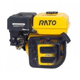 Двигатель Rato R210S