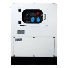 Генератор Hyundai DHY 12000SE