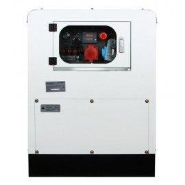Генератор Hyundai DHY 12000SE-3