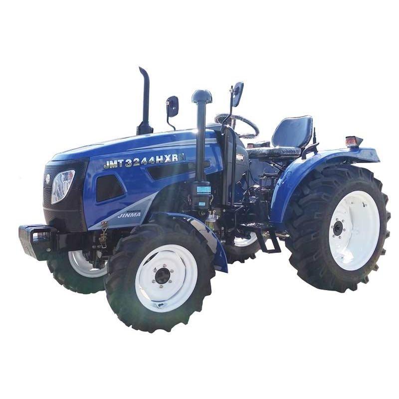 Трактор JINMA JMT3244HXRN
