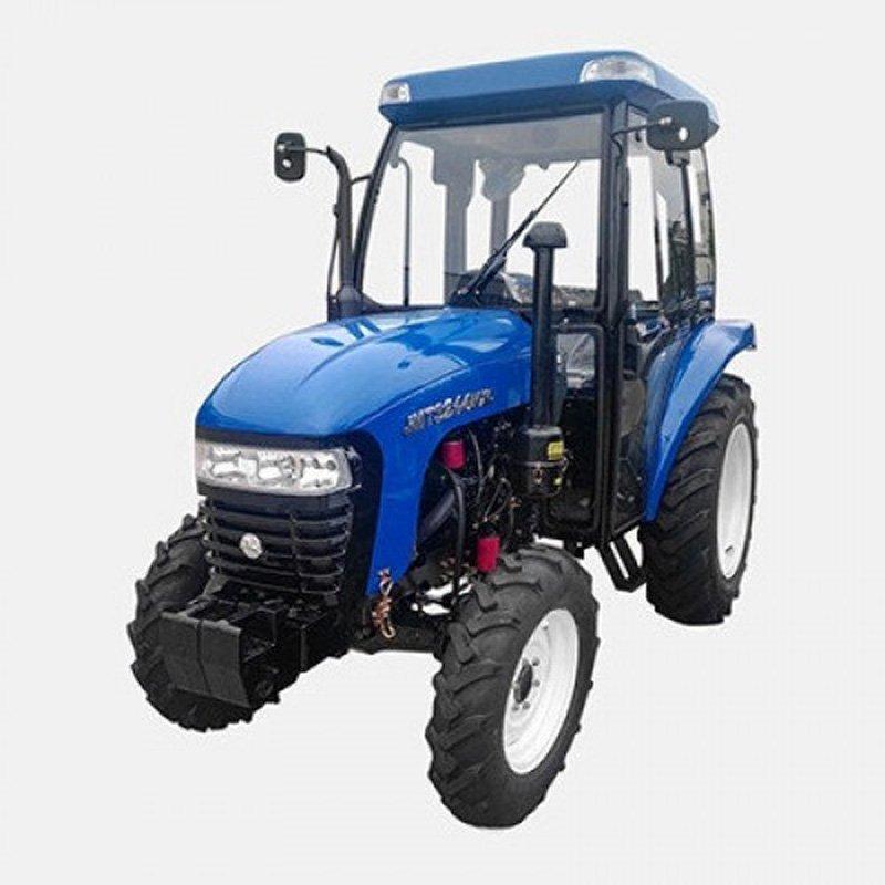 Трактор JINMA JMT3244HXCN