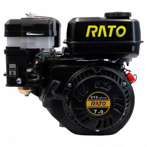 Двигатель Rato R210 OF