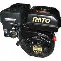 Двигатель Rato R210 PF