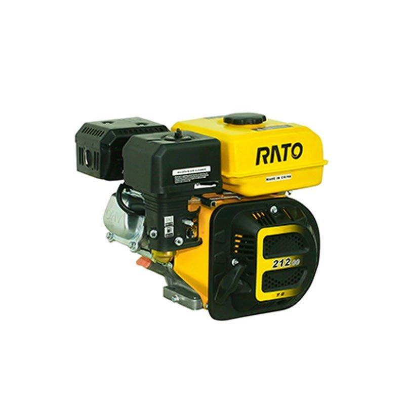 Двигатель Rato R210С