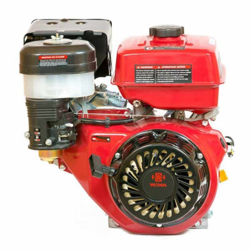 Двигатель WEIMA WM177F-Т