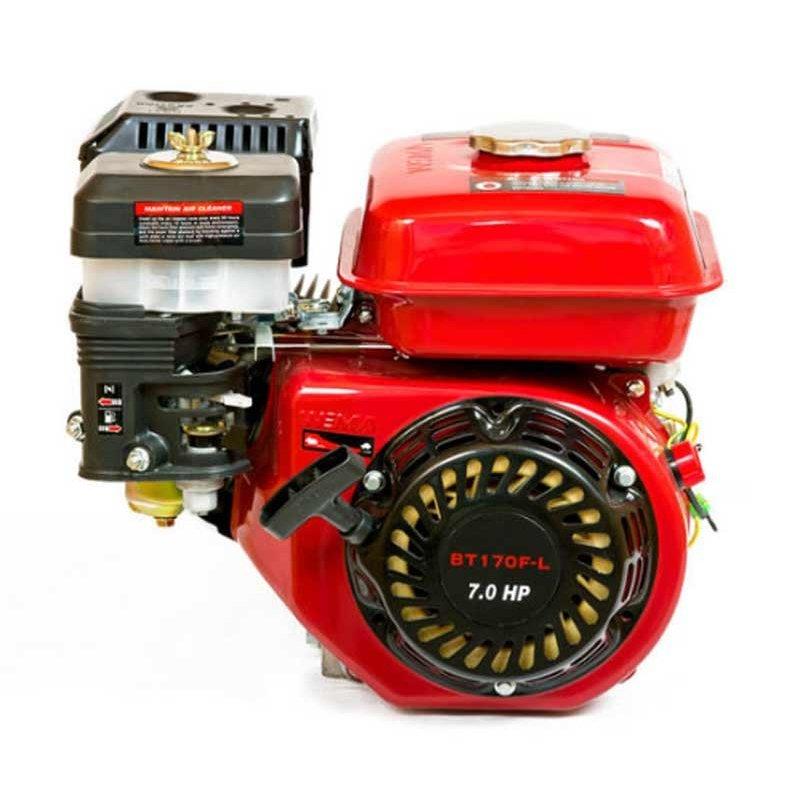 Двигатель WEIMA ВТ170F-L(R)