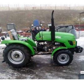 Трактор Т T244FHL