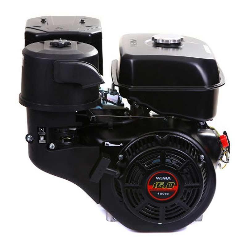 Двигатель WEIMA WM190F-L(R) NEW