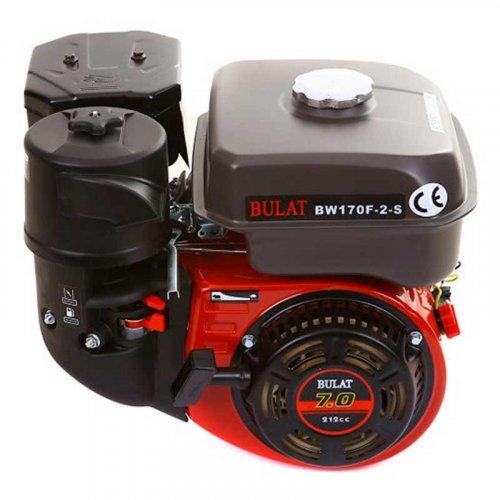 Двигатель BULAT BW170F2-S NEW