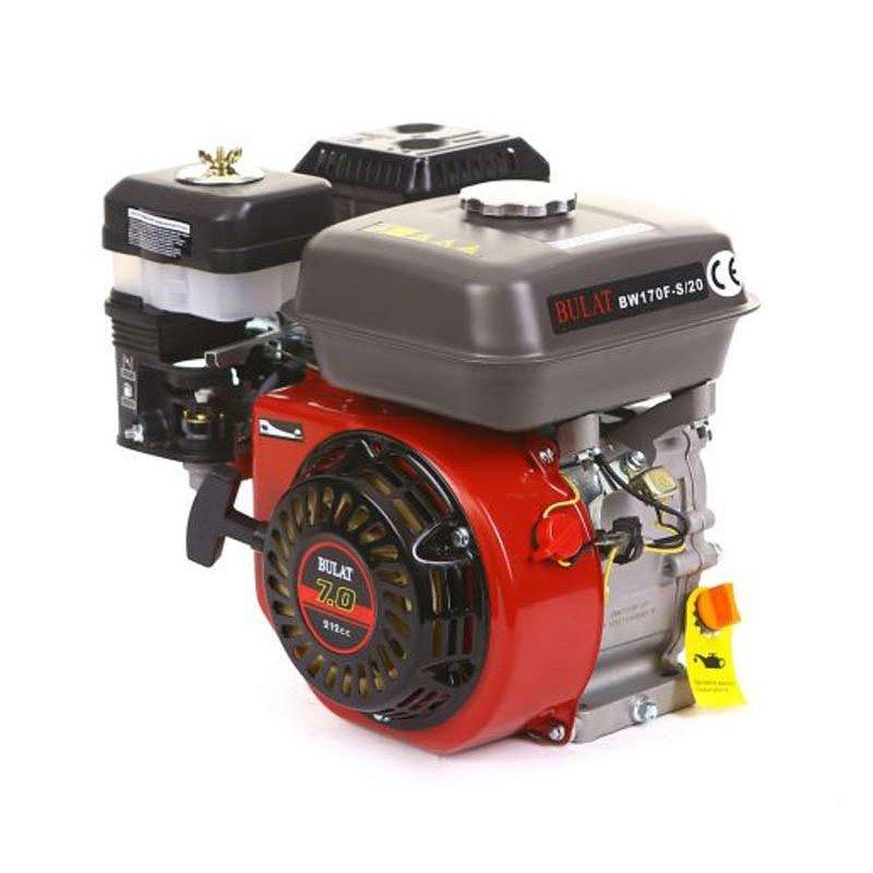 Двигатель BULAT BW170F-S