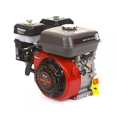 Двигатель BULAT BW170F-Q