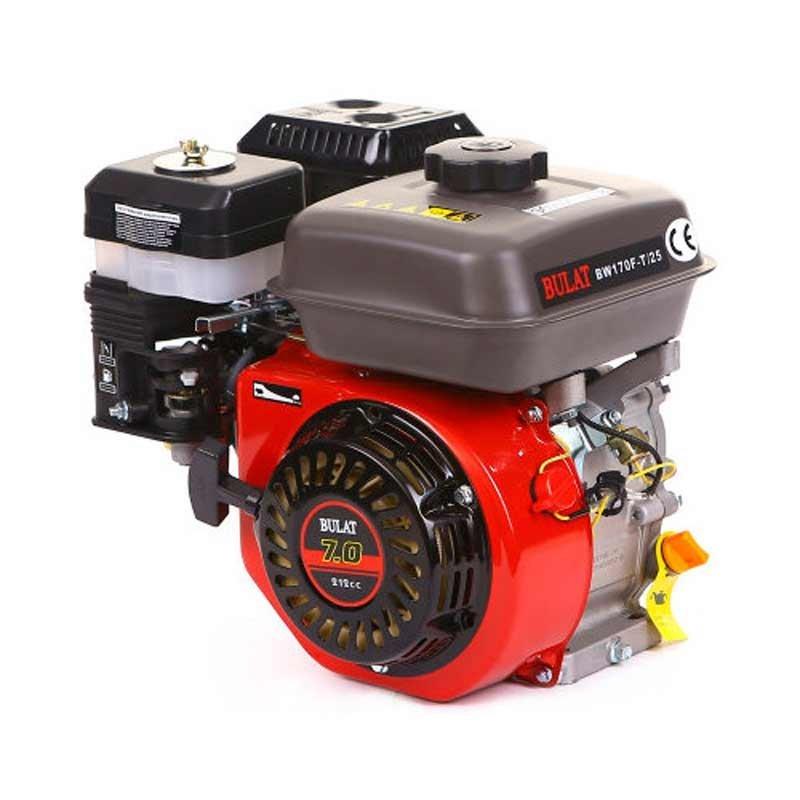Двигатель BULAT BW170F-T/25