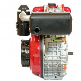 Двигатель WEIMA WM186FB (съемный цилиндр)