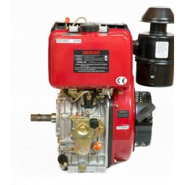 Двигатель WEIMA WM188FBE
