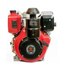 Двигатель WEIMA WM188FBE (съемный цилиндр)