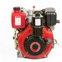 Двигатель WEIMA WM178FES(R)