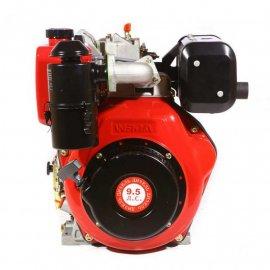 Двигатель WEIMA WM186FBS(R)