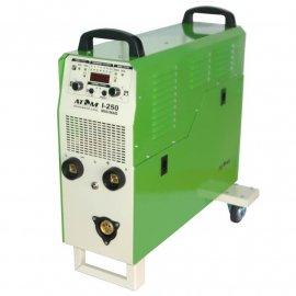 Сварочный полуавтомат Атом I-250 MIG/MAG, 15 кг, 1 фаза без горелки и кабелей