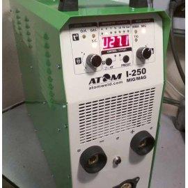 Сварочный полуавтомат Атом I-250 MIG/MAG