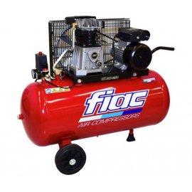 Компрессор Fiac AB 100-268М (220V) (ресивер 100 л, пр-сть 250 л/мин)