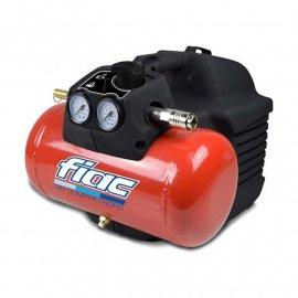 Компрессор Fiac EASY 6/1100 (ресивер 6 л, пр-сть 160 л/мин)