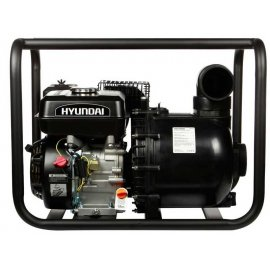 Мотопомпа Hyundai HYA 83