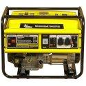Генератор бензиновый Кентавр КБГ 505