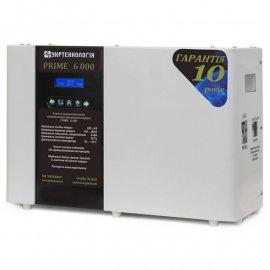 Стабилизатор Prime 6000