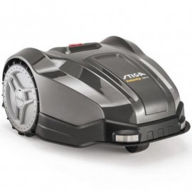 Газонокосилка-робот Stiga Autoclip230S