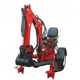 Мини-эскаватор Minidiger Мд-2