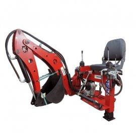 Мини-экскаватор навесной Minidiger ЕТ-1