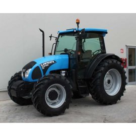 Трактор Landini SUPER DT 110 NMH